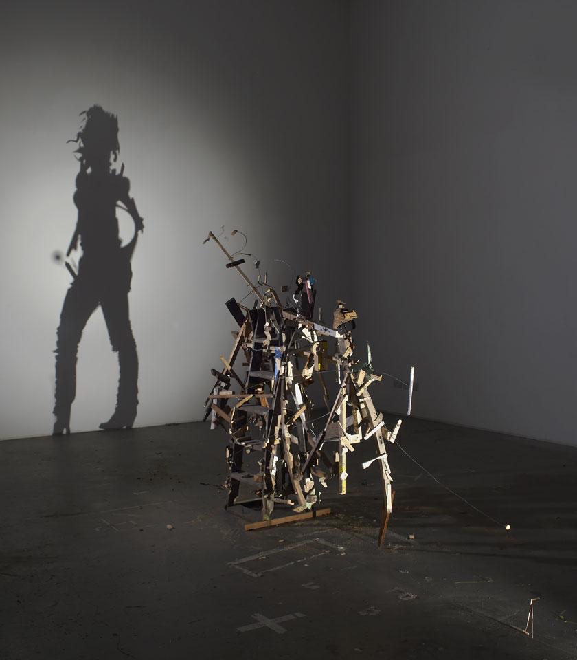 Tim noble sue webster the individual 2012 for Art et artiste